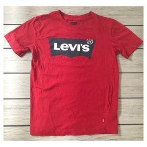Levis Kids T-Shirt